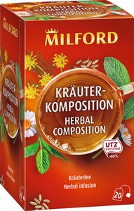 Herbal Composition